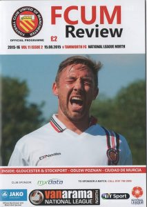 FCUM Review cover