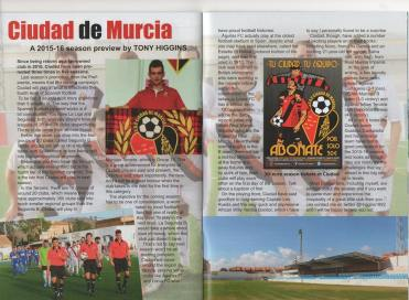 Season preview in FCUM Review