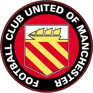 FC United of Manchester - Escudo